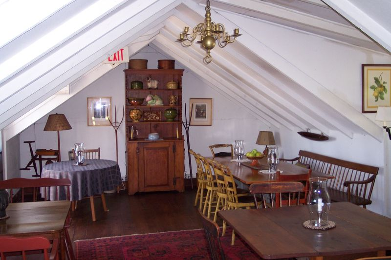 The Golden Lam Buttery Robert & Virginia Booth (28)