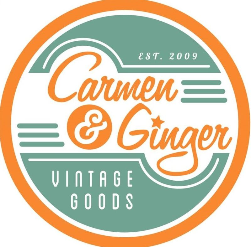 Carmen & Ginger Opens Shop at The Arcade Providence RI